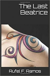 The Last Beatrice book cover